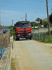 3 (Cornishcarolin. Problems posting thanks xxx) Tags: cornwall penryn lorries