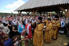 087. The Feast of All Saints of Russia / Всех святых Церкви Русской 18.06.2017