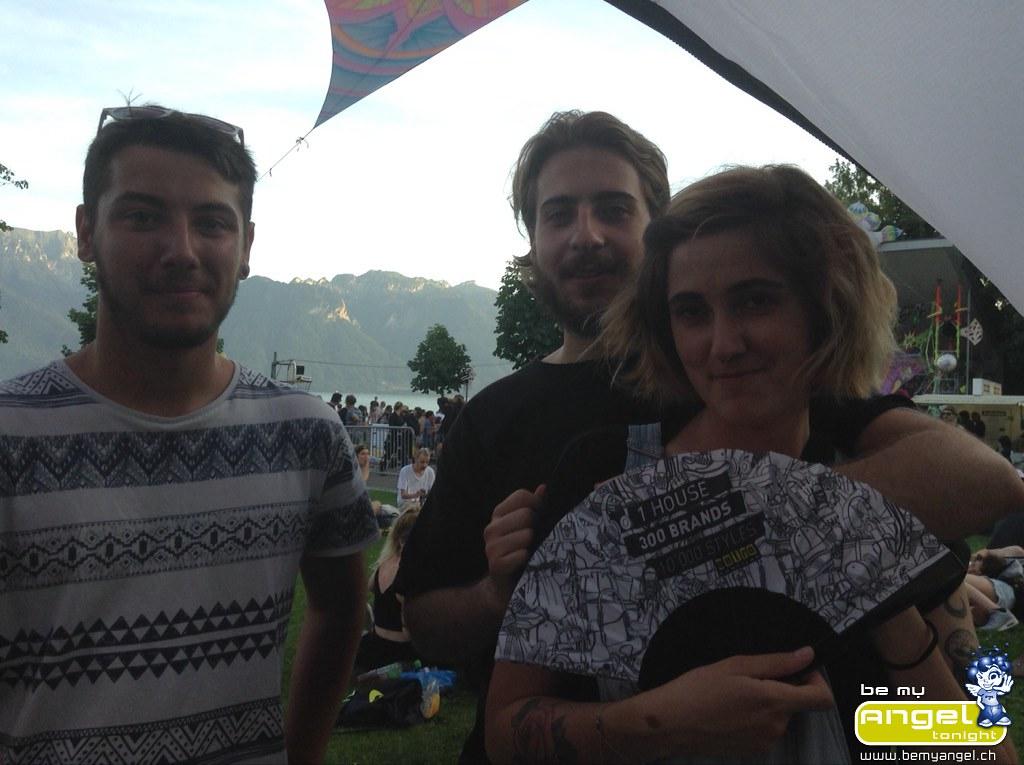 Festivalocal  - Vendredi 16 Juin 2017