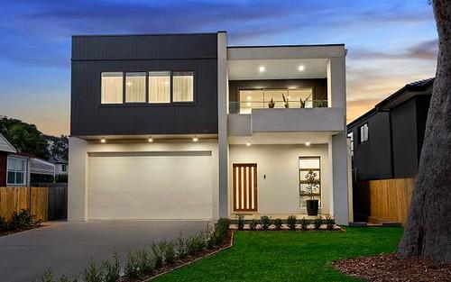 302 & 302B Alfred Street, Cromer NSW