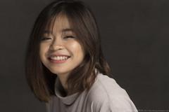 And She Smiles (Bong Manayon) Tags: bongmanayon pentaxk5 pentax k5 philippines