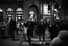shoppers (gato-gato-gato) Tags: leica leicam6 leicasummiluxm35mmf14 m6 messsucher monochrom schweiz strasse street streetphotographer streetphotography streettogs suisse svizzera switzerland zueri zuerich zurigo analog believeinfilm black film filmisnotdead flickr gatogatogato gatogatogatoch homedeveloped rangefinder streetphoto streetpic tobiasgaulkech white wwwgatogatogatoch ilford leicasummilux35mmf14asph aspherical summilux 35mm zürich ch schwarz weiss bw blanco negro monochrome blanc noir strase onthestreets mensch person human pedestrian fussgänger fusgänger passant sviss zwitserland isviçre zurich