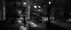 comedy of errors (horilyc) Tags: 2013 плёнка мульт мульти даблэкспо даблэ дабл mult päällekkäisvalotus päällekkäiskuva dubbelexponering vícenásobnáexpozice doppiaesposizione duplaexposição dvigubaekspozicija microphen multy multiple mehrfachbelichtung multi doubleexposure bw 2012 film multiexposure multipleexposure мультиэкспозиция чб doppelbelichtung двойнаяэкспозиция analogue schwarzweis photography analog noirblanc albnegru blackwhite kentmere400 blackandwhite kentmerefilms