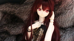 Scathach (merry-chan) Tags: saber dollfiedream doll dollfie fate grand order scathach white dolly story lullabypoem