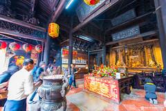 拜拜 (Arthur Hsieh) Tags: 2016 taiwan nikon d750 台灣 彰化 changhua 鹿港 天后宮 廟