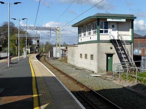 Signal Box_Macclesfield Station_Macclesfield_Apr17