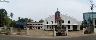Mary Matha Church, Kuttur, Thrissur - 1