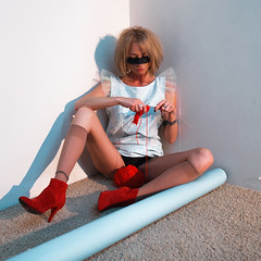 dimaburza.com (xBURZAx) Tags: burza fashion model photography beaty world art fineart canon