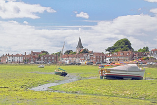42322 Bosham  3  June 17. For the Take Aim 'green' Challenge
