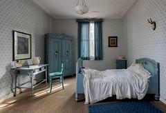 hotel (Captured Entropy) Tags: urbex lostplace abandoned hotel bedroom