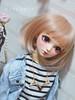 Leeke - Noella (nasu_shop/寶井茄子/ +*. 原味茄汁本舖 .*+) Tags: leeke noella bjd doll makeup