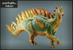 Chungkingosaurus (RobinGoodfellow_(m)) Tags: chungkingosaurus pnso cina china stegosaur stegosaurus dinosaur