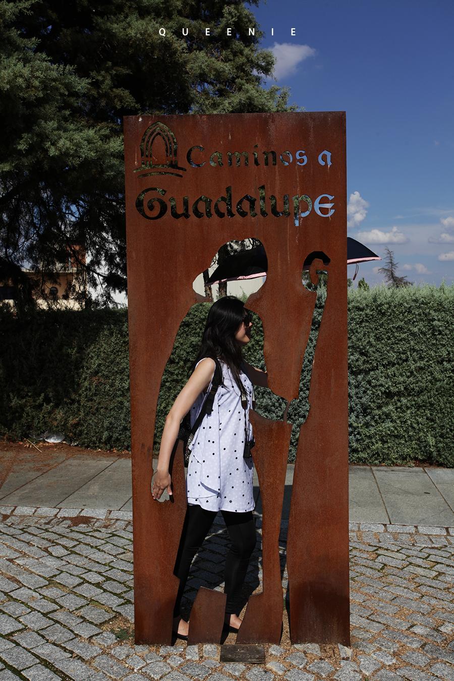 """「西班牙梅里達」白銀之路的終點站-""""羅馬之都""""梅里達Mérida"""