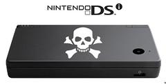 [DS] RocketLauncher : Un nouvel exploit découvert sur... Nintendo DSi (customprotocol) Tags: rocketlauncher