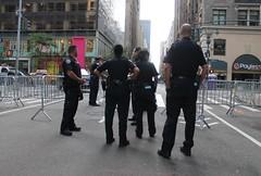 05a.NYPD.BeforeParade.NYC.25June2017 (Elvert Barnes) Tags: 2017 newyorkcitynewyork newyorkcityny nyc newyorkcity2017 nyc2017 june2017 25june2017 gaypride gaypride2017 47thnycgaypride2017 sunday25june2017nycgaypridetrip streetphotography2017 streetphotography newyorkcitystreetphotography nycstreetphotography2017 5thavenue 5thavenue2017 5thavenuenewyorkcitynewyork 5thavenuenyc2017 before47thnycgaypride2017parade nypd nypd2017 cops cops2017 police police2017 newyorkcitypolicedepartment newyorkcitypolicedepartment2017 nypd47thnycgaypride2017parade assembly47thnycgaypride2017parade
