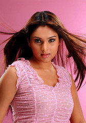 Indian Actress Ramya Hot Sexy Images Set-2  (26)