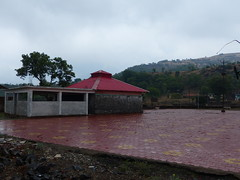 Hanuman Temple (rajkumardongare) Tags: rtanwadi ratanvadi hanuman temple ratangad bhandardara