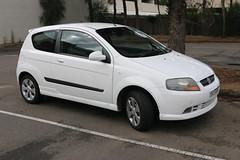 2007 Holden Barina TK (jeremyg3030) Tags: 2007 holden barina tk cars daewoo