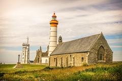 Phare Saint-Mathieu (einaz80) Tags: saint mathieu saintmathieu bretagne bretagna brittany phare faro lighthouse