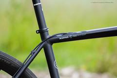 Kona CX (-M1ke-) Tags: kona cx cyclocross bike cross usa canon 70200mm color black fiets