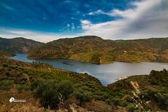Barragem Foz Tua (manueloliveira90) Tags: valedotua douro tua linhadotua riotua barragem foztua portugal