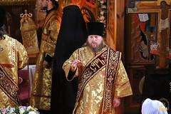 059. The Feast of All Saints of Russia / Всех святых Церкви Русской 18.06.2017