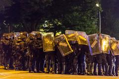 G20 Hamburg: Schanzenviertel #4 (dustin.hackert) Tags: g20 hamburg krawalle nog20 polizei roteflora sek schanze schanzenviertel schulterblatt schwarzerblock tränengas vandalismus wasserwerfer
