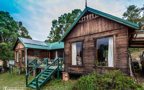 4263 Bylong Valley Way, Rylstone NSW