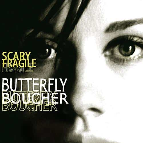 Butterfly Boucher images