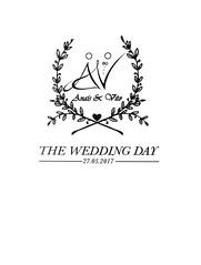The Wedding Day (roomman) Tags: 2017 italy salent salento puglia apulien wedding celebration party invite card design paper anais vito great day lecce mesagne martuccio masseria antica weddingday