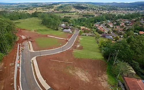 Lot 7, 0 Sanctuary Hills Estate (Stage 1a), Goonellabah NSW 2480