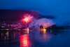 Fireworks Over Juneau (Moogul) Tags: nikon d610 nikond610 fx 50mm 18 50mm18g 18g nikkor fireworks 4thofjuly july4th 2017 juneau alaska cruise