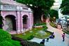 澳門加思欄花園 Jardim de S. Francisco, Macau (leo_li's Photography) Tags: jardimdesfrancisco 加思欄花園 macau macao 澳门 澳門