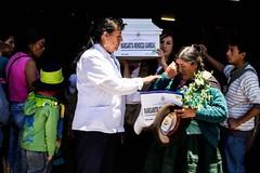 "Ministra Pérez Tello participó en entrega de restos de víctimas de la violencia en Ayacucho • <a style=""font-size:0.8em;"" href=""http://www.flickr.com/photos/156664909@N08/35078390023/"" target=""_blank"">View on Flickr</a>"