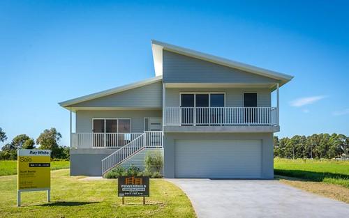 58 Lyrebird Drive, Nowra NSW