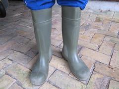 Classic Dunlop Purofort (Noraboots1) Tags: dunlop dunlops purofort rubber boots wellies laarzen gummistøvler gummistiefel landmand gummistövlar
