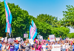 2017.06.11 Equality March 2017, Washington, DC USA 6613