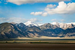 Idaho's Highway 93 - The Road Less Traveled