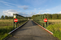 A bridge over the River Alt, Hightown, Merseyside (cat_collector) Tags: unitedkingdom merseyside canon60d canonefs1585mmf3556isusm england summer bridge hightown