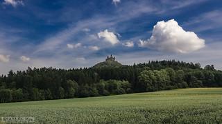 Burg Hohenzollern @18