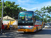 Yellow Bus Line A-020 (Monkey D. Luffy ギア2(セカンド)) Tags: yutong bus mindanao philbes philippine philippines photography photo enthusiasts society road vehicles vehicle explore