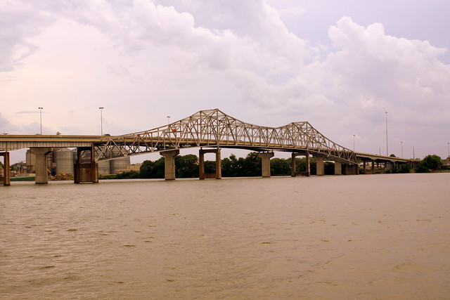 Steamboat Bill Bridge - Decatur, AL
