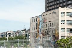 StreetArt in Montréal (snoopsmaus) Tags: montréal canada kanada explorecanada murals streetart graffiti graffito leplateau montroyal leplateaumontroyal