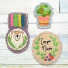 "Hand Embroidered Patches • <a style=""font-size:0.8em;"" href=""http://www.flickr.com/photos/29905958@N04/35196739771/"" target=""_blank"">View on Flickr</a>"