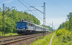 EP07-1036 (Adam Okuń) Tags: ep07 poland tlk trains