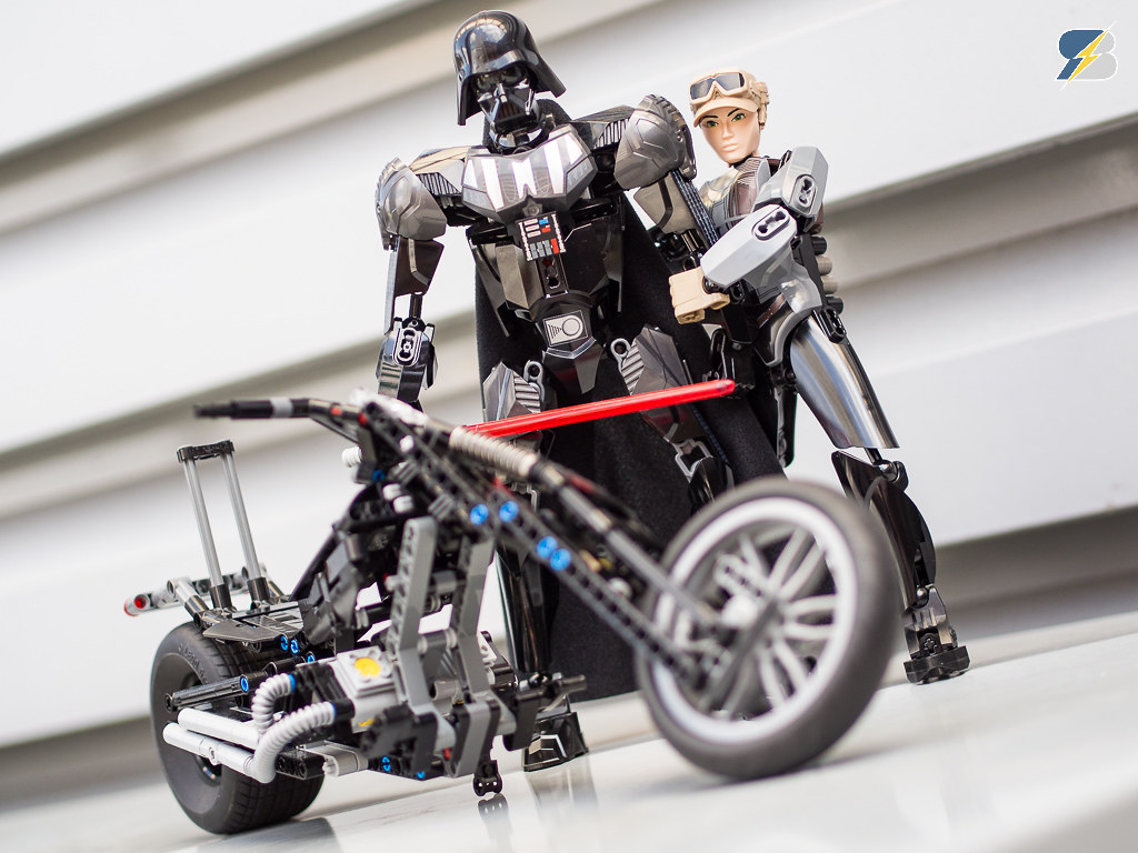 The World 39 S Newest Photos Of Lego And Motorcycle Flickr