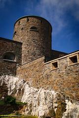 The Tower of Power (johanpettersson63) Tags: carlsten marstrand fortress fästning ancient 1600s västragötalandslän sverige se