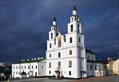 Минск, Беларусь, Собор Святого Духа (zzuka) Tags: минск беларусь minsk belarus