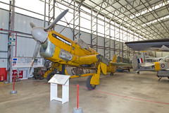 JW1A2485 (mark84rose) Tags: imperial war museum duxford fairey firefly mki