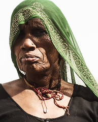 Gipsy Woman (je heket) Tags: india woman tribal gipsy color rajasthan travel beauty